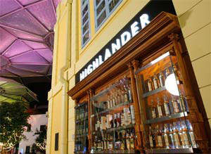 Highlander Franchise Business Opportunity