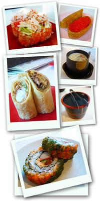 Sakae Sushi Franchise Business Opportunity