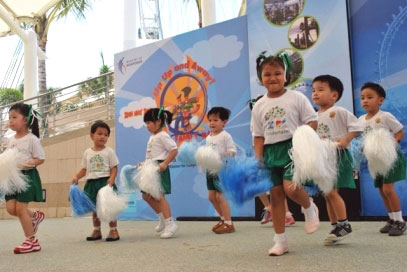 Kinderland Franchise Business Opportunity