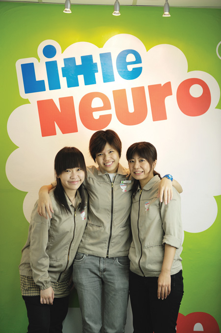 Interview with Little Neuro Tree Franchisee