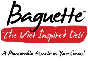 Baguette Franchise Business Opportunity