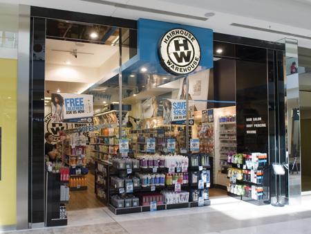 Media - The Clothing Warehouse