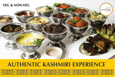 Kashir Lounge Franchise Opportunity