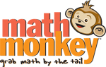 Math Monkey-Logo