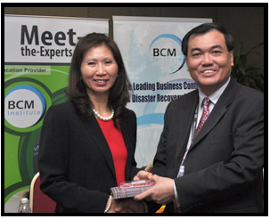 BCM Institute Franchise Business Opportunity