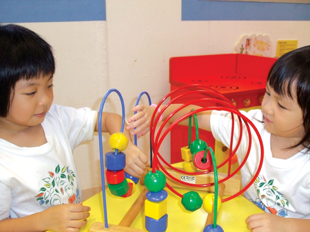 Interview with Kinderland Franchisee