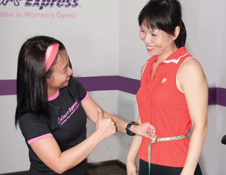 Interview with Contours Express Master Franchisee
