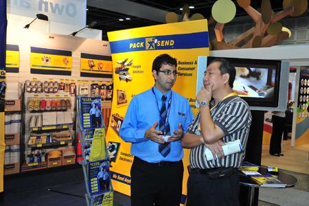 FLAsia 2009 Creates A Buzz