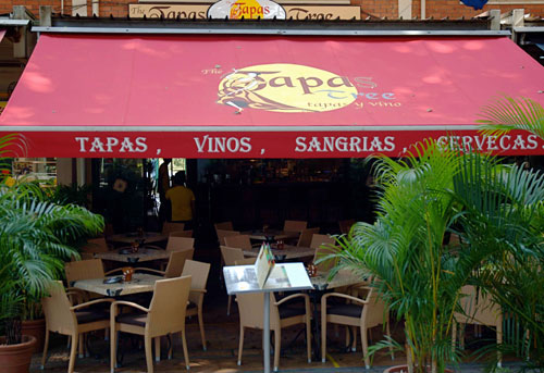 The Tapas Tree Franchise Business Opportunity