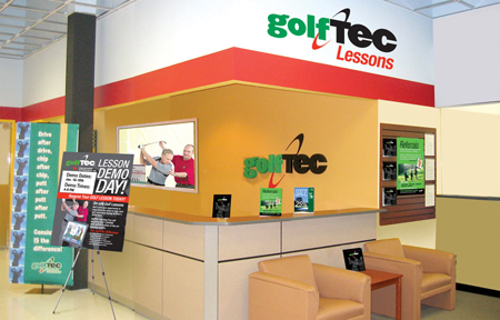 GolfTEC Franchise Opportunity