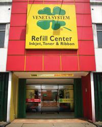 Veneta System Franchise Opportunity