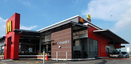 McDonald's Franchise Business Opportunity