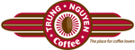 Trung Nguyen Coffees Franchise Business Opportunity